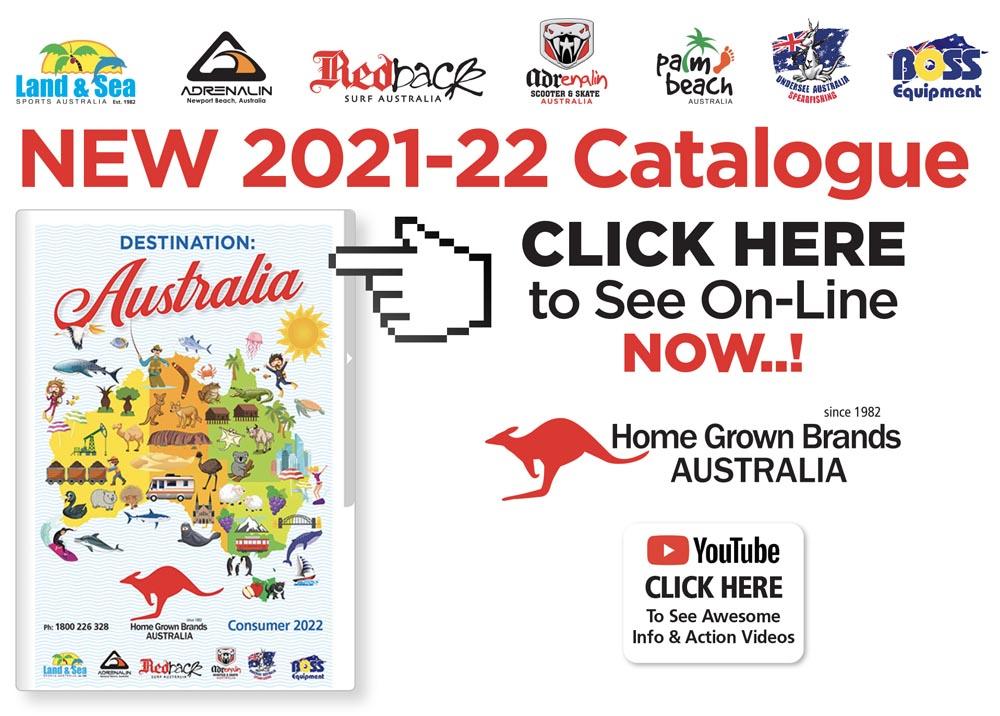 Home Grown Brands Australia