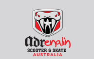 Adrenalin Scooter and Skate